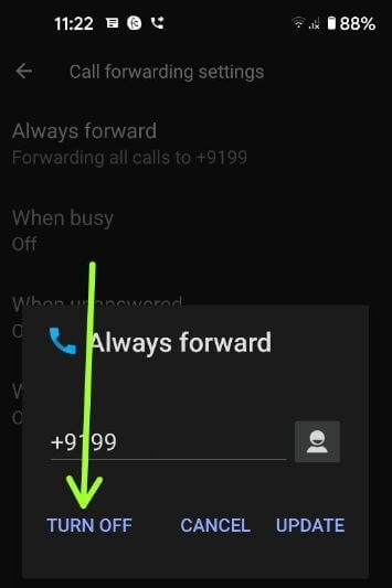 How to Disable Call Forwarding on Pixel Smartphone
