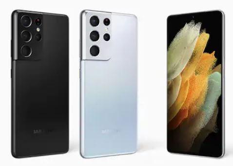How to Set Up Fingerprint on Samsung Galaxy S21 Ultra