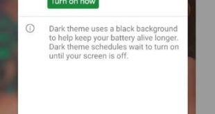 How to Take a Screenshot on Android 11