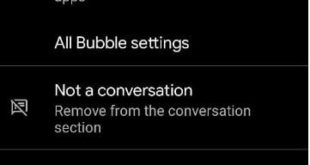 How to Turn Off Pop-up Notifications on Android 11