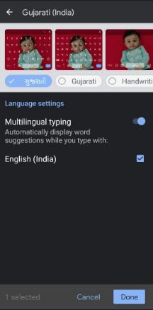 How to Change Keyboard on Google Pixel 5