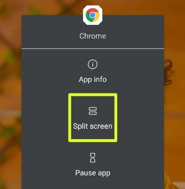 How to Enable Split Screen Multitasking on Android 11