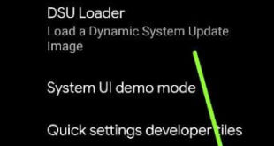 How to Enable USB Debugging Mode in Pixel 5