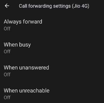 How to Turn On Call Forwarding on Android 11
