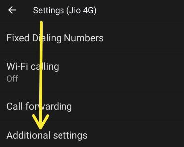 How to Turn On or Off Call Waiting on Android 11