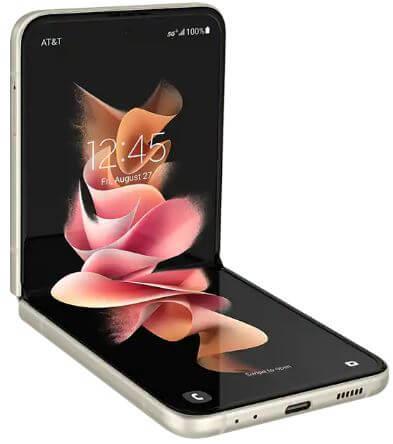 How to Factory Reset Samsung Galaxy Z Flip3 5G/Galaxy Z Fold3