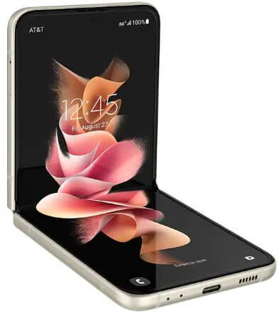 How to Use Dual Messenger on Samsung Galaxy Z Flip3 5G/